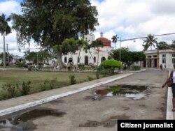 Reporta Cuba. Rincón, Santuario de San Lázaro. Foto: Lázaro Yuri Valle.