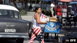 Sociedad civil opina sobre acercamiento EEUU-Cuba