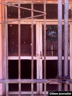 Reporta Cuba. Casa de Cultura, Alquízar. Foto: Misael Hernández.