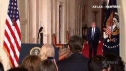 Trump elige al conservador Gorsuch como juez del Tribunal Supremo
