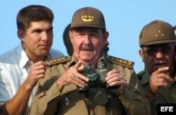 "Raúl Castro: ""sin pausa pero sin prisa""."