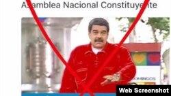 """Luis Fonsi y Daddy Yankee arremeten contra Nicolás Maduro en Instagram por usar """"Despacito"""" para sus fines."""