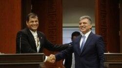 Myles Frechette: Correa no pensó antes de actuar