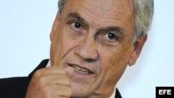 Sebastián Piñera: Chile se volvió controvertido y violento con grupos armados y gente llegando desde Cuba.
