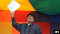 Protestas en Bolivia se radicalizan
