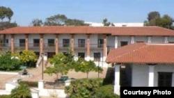 Institute of the Americas, San Diego, California.