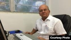 Orlando Freire Santana. Foto: Cortesía, Cubanet.