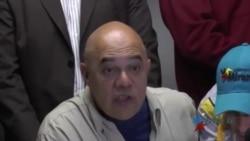 Gobierno venezolano busca impugnar a diputados electos