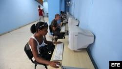 Cuba: Internet doméstica a precios astronómicos