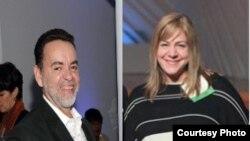 1800 Online con Alejandro Rios y Lissette Mendez