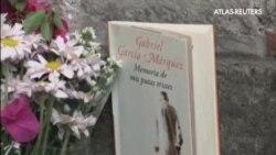 Fallece Gabriel García Márquez