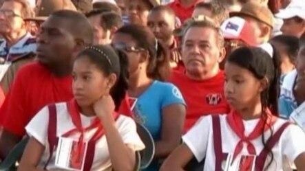 El magisterio: última opción universitaria para jóvenes cubanas