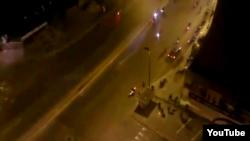 Venezuela calle Panteón