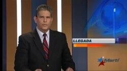 Migrante cubana que logró parole de EEUU agradece a la Virgen y busca asesoría legal