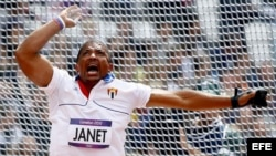 Roberto Janet.