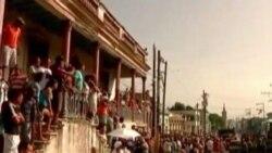 Excarcelación de Rodiles: una victoria de la disidencia contra el régimen de Cuba