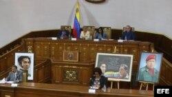 La Constituyente estudia adelantar a octubre comicios regionales en Venezuela