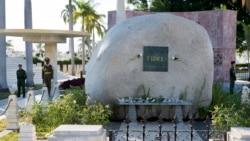Déxter Pérez informa sobre la sanción a su hermano en Holguín, por no rendir luto a Fidel Castro