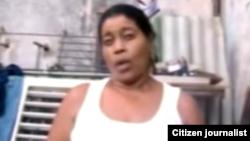 Reporta Cuba Ciudadana denuncia foto yuri valle