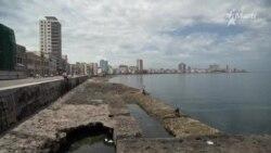 Hoteles de lujo: un paisaje de alto contraste de La Habana en ruinas