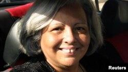 Marta Beatriz Roque, directora de la Red Cubana de Comunicadores. Foto de Archivo