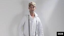 1800 Online con el bailarín y emprendedor cubano Yosdan Marrero