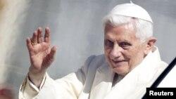"""Según El Mercurio, sería """"de gran valor simbólico"""" que el Pontífice conversara con algunos disidentes."""