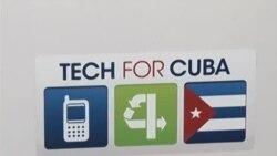 """""""Tech for Cuba"""" ayuda a jóvenes cubanos a labrar su propio futuro"""