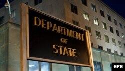 Hablan en DC funcionarios de Cuba y EE UU