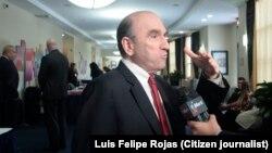 Las relaciones exteriores de EEUU a debate en la Universidad Internacional de la Florida