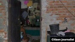 Reporta Cuba. Familia en Manzanillo abre sus puertas a la prensa independiente.
