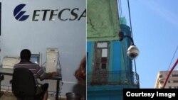 En Cuba, ser vigilados, monitoreados y fichados por el gobierno se ha convertido en una rutina. (Foto del autor)