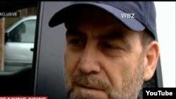 Ruslan Tsarni, tio de los dos sospechosos en los atentados del maratón de Boston.