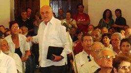 A ciertos periodistas independientes y disidentes se les prohibió entrar a una conferencia con el empresario exiliado Carlos Saladrigas.