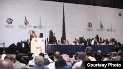 Fracasa propuesta cubana en Dubai