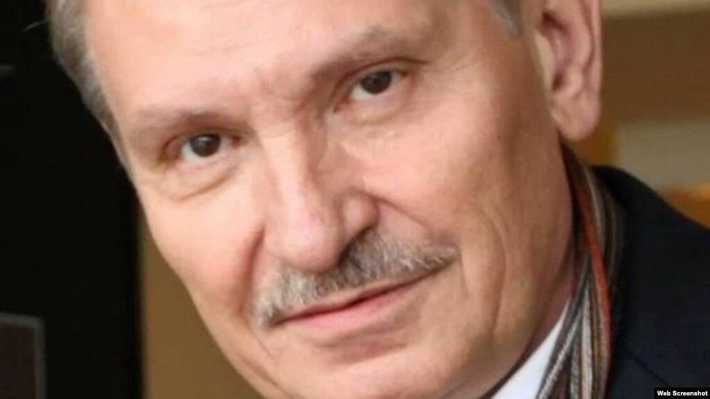 Exiliado ruso Nikolai Grushkov muere en Londres. Tenía 68 años.