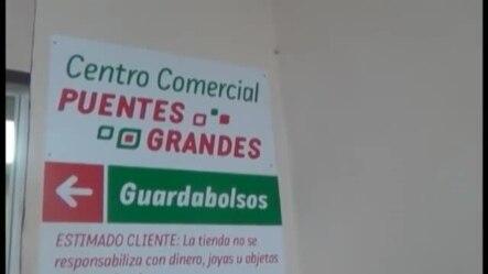 Controversia entre vecinos de nuevo centro comercial en el Cerro