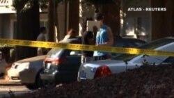 Disturbios en Carolina del Norte tras la muerte de otro hombre a manos de la policía