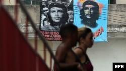 Cuba, preparada para conmemorar con honores medio siglo de la muerte del Che.