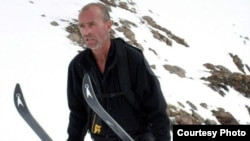 Henry Worsley, explorador británico muere atravesando Antártida (Shackleton Funtation Courtesy)