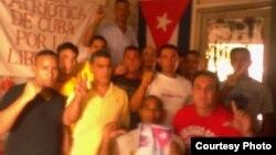Opositora Miladis Escalona comenta sobre el homenaje a Wilman Villar Valencia