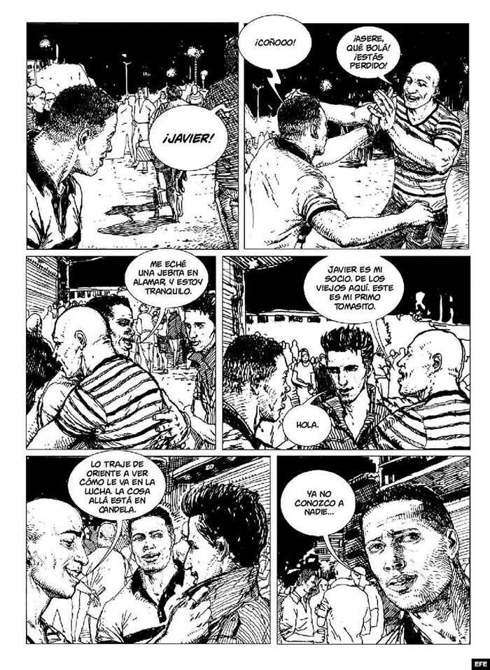 comics de prostitutas prostitutas y enfermedades
