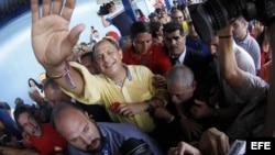 Segunda vuelta de elecciones presidenciales en Costa Rica