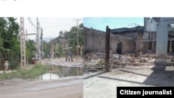 Empeora situación epidemiologica en Santiago de Cuba Reporta Cuba Foto Yosmany Mayeta
