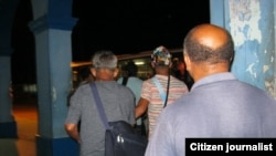 Medios de trsanporte en Cuba