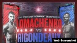 El esperado enfrentamiento boxístico será el 9 de diciembre en el Madison Square Garden, en Nueva York.
