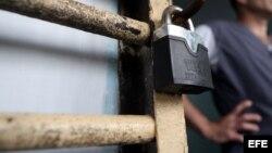Rechazan hábeas corpus para activista desaparecido en octubre
