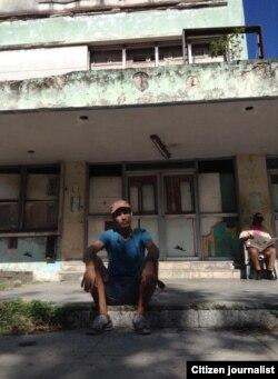 Reporta Cuba Hospital Materno Infantil en La Habana. Foto: Danilo Maldonado.