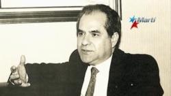 Aniversario 33 de Radio Martí