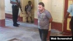 Guyana negó la fianza solicitada por el abogado de Eladio Peraza.